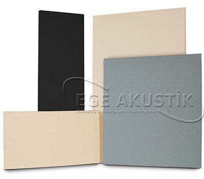 Kumaş Kaplı Akustik Paneller