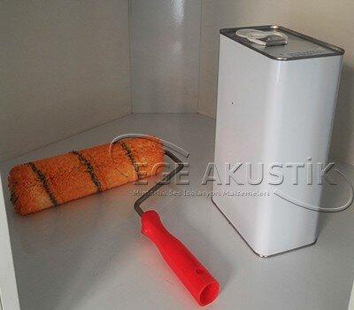 Akustik Sünger Yapıştırıcısı Fiyatları